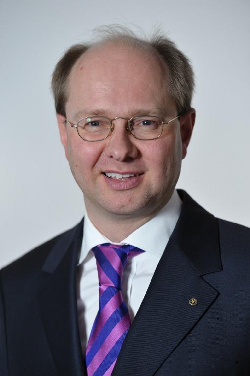 Grußwort des Landrats Dr. Olaf Gericke